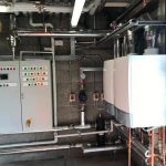 New Boilers to Fircroft Trust Nursing Home